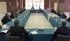 رؤساء الجامعات الخاصة واتحاد المؤسسات التربوية: أي حل مالي على حساب الطلاب والمستوى التعليمي مرفوض