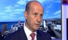 شربل: أحب أن أصبح رئيس جمهورية وشرطي لدخول الحكومة أن تكون خالية من أي وزير حزبي