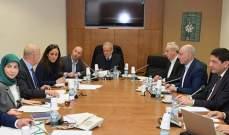 لجنة البيئة اوصت بإدانة الجريمة البيئية التي ارتكبتها اسرائيل في مزارع شبعا