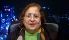 """وزيرة الصحة الفلسطينية: تسجيل حالة وفاة و420 إصابة جديدة بـ""""كورونا"""""""