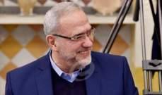 محمود قماطي: سعد الحريري شريك في الحكم وشريك في الوطن