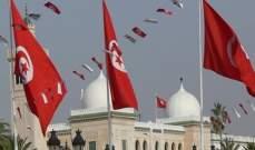 هبوط اضطراري لطائرة عسكرية ليبية في جنوب شرق تونس