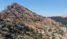 اللجنة البيئية في تنورين: لتطبيق قوانين منع التعرض للمواقع الطبيعية التراثية