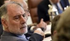 فنيش: ما طرح باجتماع اللجنة الوزارية لدراسة الاصلاحات مجرد اقتراحات