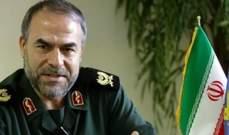 قائد في الحرس الثوري الايراني: طهران قادرة على العبور من الحرب الاقتصادية