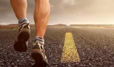 15 دقيقة مشي يوميا يوفر للعالم 100 مليار دولار سنويا