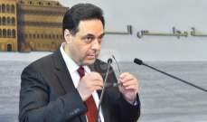 هل خدم التلويح بالورقة الإيرانية حكومة دياب؟