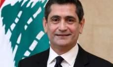 قيومجيان: القوات اللبنانية رأس حربة 14 آذار والمشروع السيادي