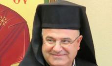 البابا فرنسيس يعيّن 9 أعضاء جدد في مجمع الكنائس الشرقية من بينهم المطران بقعوني