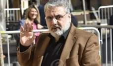 ابراهيم الموسوي وأمين شري عن استقالة الموسوي: سمعنا بذلك من الاعلام