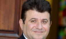 بول كنعان: التعيينات القضائية اوصلت اصحاب المعرفة والعناد من اجل الحق