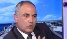 أسود: إذا أرقام الموازنة وهمية كما يقول نواب المستقبل فهذا يعني أن الحريري قد مرر عملية كاذبة وهمية على الشعب