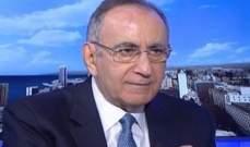 نحاس: على باسيل تأكيد كلامه اليوم بدعم مشاريع طرابلس كي لا يبقى الكلام حبرا على ورق