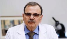 البزري: اجتماع للجنة إدارة شؤون اللقاح غدا لإجراء تعديلات على الخطة الوطنية