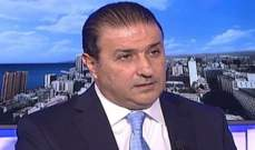 فادي سعد: افتتاح الجلسة كله ملتبس وكانت تهريبة غير مقنعة