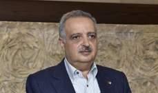 أرسلان بعد لقائه برّي في عين التينة: للذهاب إلى حكومة جامعة تجمع بين اللبنانيين