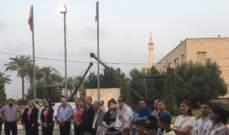 أعضاء من بلدية الميناء يستقيلون ويطالبون باستقالة فورية لرئيس البلدية