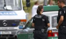 الشرطة الألمانية تحقق في انفجار أدى إلى مقتل شخصين في مدينة إسن