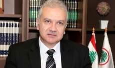 كرم: أفرقاء السلطة يدفعون الوطن للمواجهات الداخلية الأهلية بمحاولة لقمع مطالب الناس