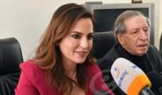عبد الصمد: نعمل لقانون إعلام عصري يلحظ دور المجلس الوطني للإعلام والنقابات