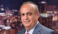 وهاب: مداهمة منزل الشيخ زياد ملاعب مرفوضة مهما كانت الأسباب