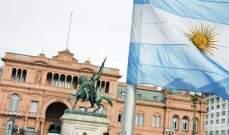 فوز زعيم المعارضة فرنانديز بالانتخابات الرئاسية في الأرجنتين