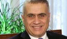 طرابلسي أعلن قيامه بإجراءات رفع السرية عن حساباته المصرفية