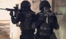 قوى الأمن: توقيف أفراد عصابة أقدموا على سرقة أكثر من 30 سيارة في بيروت وجبل لبنان