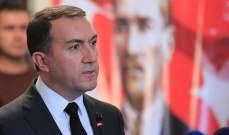سفير تركيا في العراق: سنتابع القضية حتى القبض على مرتكبي الهجوم البغيض