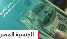 نواب مصريون يرفعون عريضة ترفض منح الجنسية المصرية مقابل المال