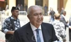 فؤاد مخزومي: ندعم موقع رئاسة الحكومة حتى اشعار آخر