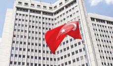 الدفاع التركية تعلن عن بدء العملية البرية في الهجوم على شمال شرق سوريا