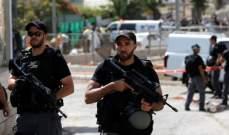 الشرطة الإسرائيلية تقتحم الحرم القدسي وتطلب من الموجودين داخله المغادرة