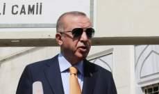 اردوغان: اعتزام السراج الاستقالة أمر مؤسف وحفتر سيُهزم عاجلا أم آجلا