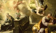 مار يوسف حارس الفادي ورجل الصمت والسترة