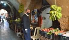 """رمضان صيدا بين """"الكورونا"""" والضائقة المعيشية: تختفي الفرحة... وتحضر الغصة"""