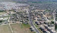 الأناضول: هجوم بالهاون نفذه حزب العمال الكردستانيعلى بلدة نصيبين