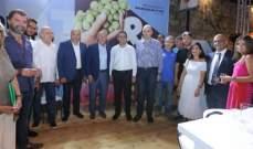 حواط: نأمل أن يساهم رئيس جمعية مصارف لبنان في إنقاذ لبنان إقتصاديا