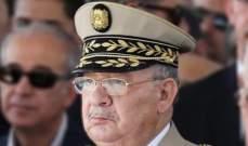الجيش الجزائري يؤكد اتخاذ كافة الإجراءات لتأمين الانتخابات