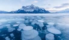تراكم ثلج المحيط في أنتاركتيكا يهدد الأرض بعصر جليدي آخر