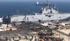 بشهادة التاريخ: البوارج والسفن والطائرات لن تحدد مصير لبنان