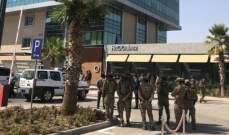 الشرطة تغلق مداخل ومخارج أربيل وتشدد الإجراءات الأمنية