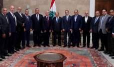 ضاهر: الجامعة اللبنانية بحاجة لعناية الدولة الفائقة على جميع الصعد
