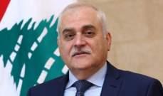 مكتب وزير الصحة: لم يتم تسجيل أي دواء إيراني خلال ولاية جبق ومسلسل التضليل بات بعهدة القضاء