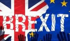 مسؤول أوروبي: تم الانتهاء من إعداد اتفاق بريكست بين الاتحاد الأوروبي وبريطانيا