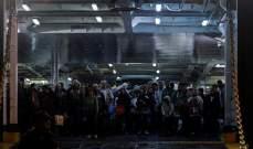 سلطات اليونان تحذر من موجة هجرة جديدة إلى أوروبا