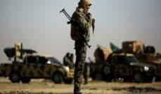 النشرة: الفصائل المسلحة في سوريا تجدد خرقها لاتفاق وقف التصعيد