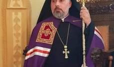 الرهبانية الباسيلية الشويرية: انتخاب الاب برنار توما رئيسا عاما للرهبانية
