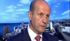 شربل: قرارات الحكومة قانونية لا دستورية وإذا فكر أحدهم بالعد فعليه التفكير بحرب لبنانية ثانية