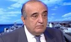 فادي عبود: القطاع الصناعي يعاني ومن يبتز المصدرين اليوم يجب أن يسجن